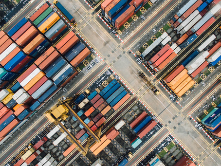 Supply Chain Challenges and Drug Supply: What Can We Do About it?