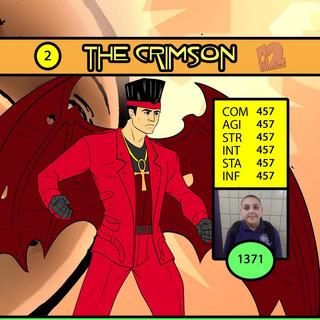Jeremiah The Crimson Card.jpg