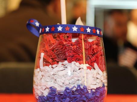 Veterans Day Appreciation Ceremony