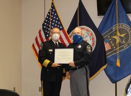 American Jail Association Jail Officer Certification