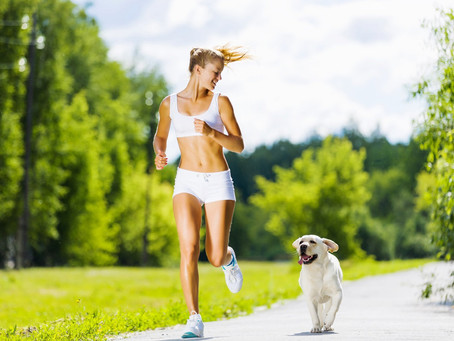 Os benefícios da atividade física