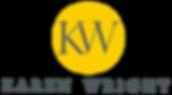 Karen White Final Logo.png