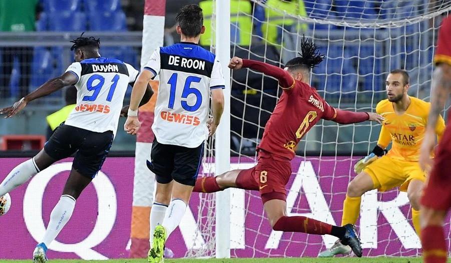 Analyse et Pronostic Atalanta AS Roma Serie A
