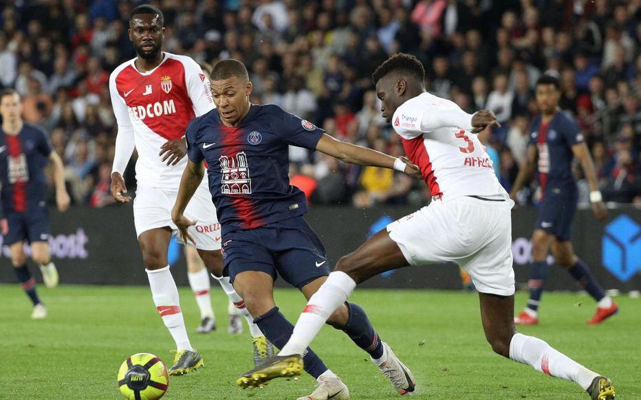 Analyse et Pronostic PSG Monaco Ligue 1