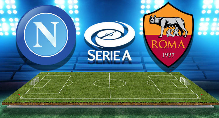 Analyse et Pronostic Naples AS Roma Serie A