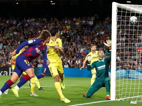 Analyse et Pronostic Villarreal Barcelone Liga