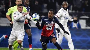 Analyse et Pronostic Lille Lyon Ligue 1