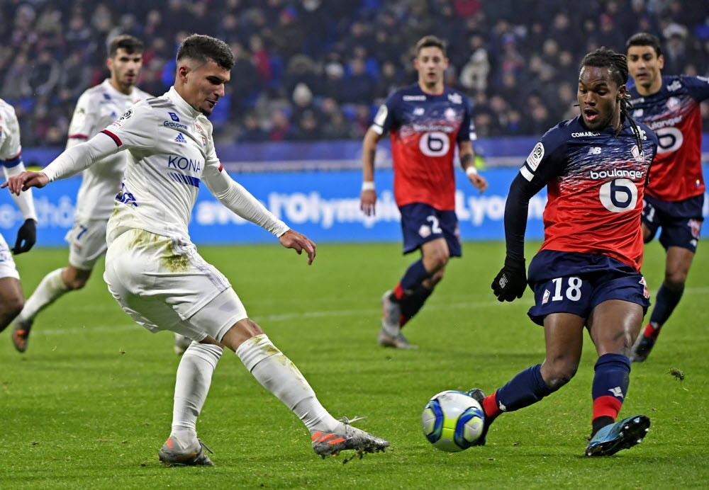 Pronostic OL Lille Coupe de la Ligue
