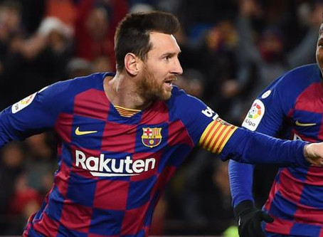 Barcelone rejoint le Real sans convaincre