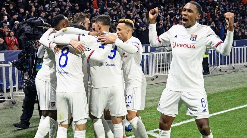 Resume OL Juventus Ligue des Champions 1-0
