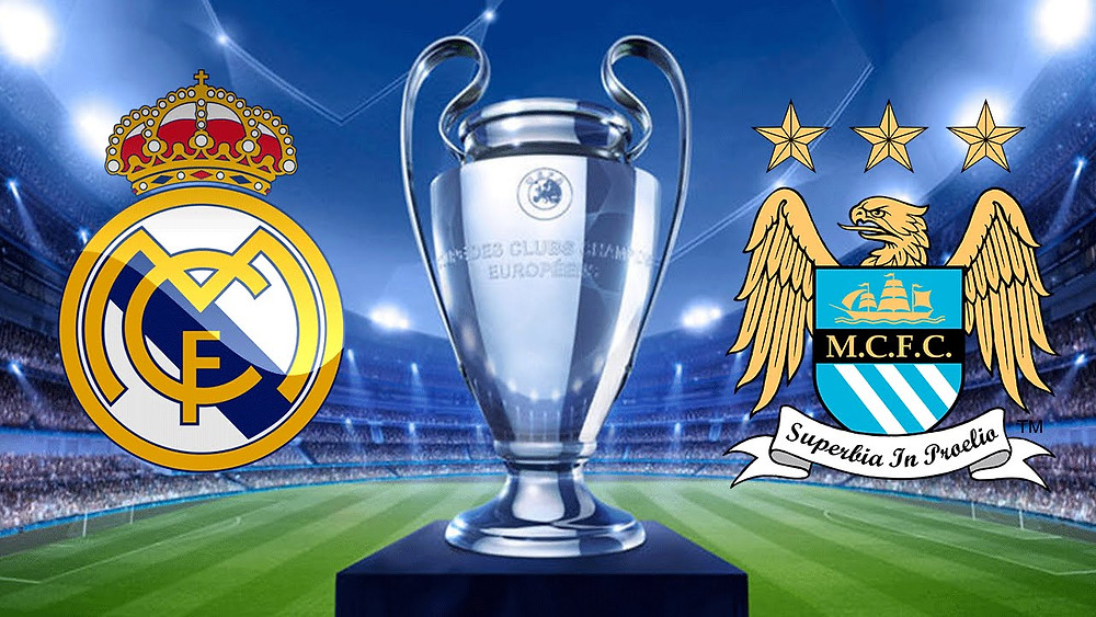 Analyse et Pronostic Real Madrid Manchester City Ligue des Champions