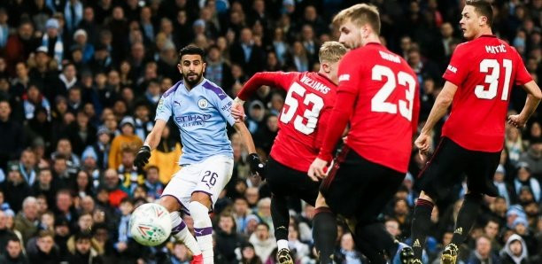 Analyse et Pronostic Manchester United Manchester City Premier League