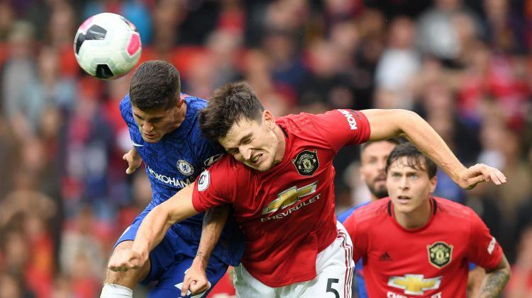 Analyse et Pronostic Chelsea Manchester United Premier League