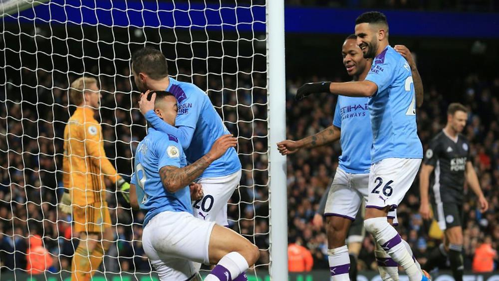 Analyse et Pronostic Leicester Manchester City Premier League