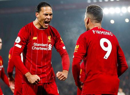 Liverpool prend sa revanche sur Manchester United