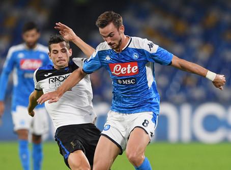 Analyse et Pronostic Atalanta Naples Serie A