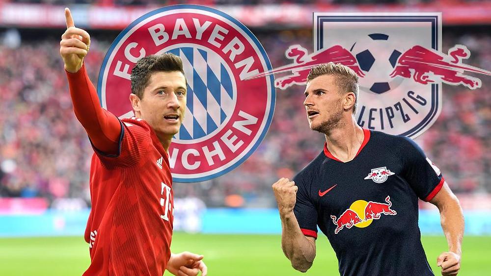 Analyse et Pronostic Bayern Munich Leipzig