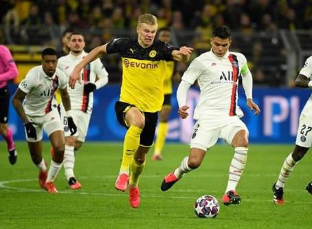 Analyse et Pronostic PSG Dortmund Ligue des Champions