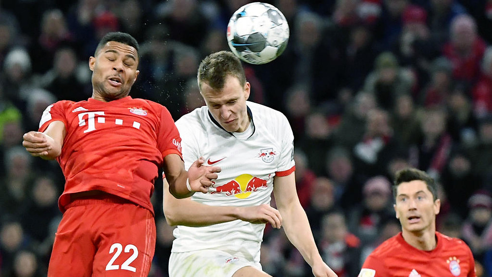 Resume Bayern Leipzig 0-0 Bundesliga