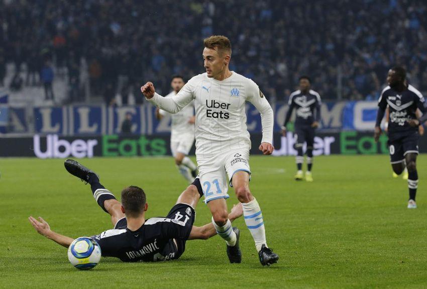 Analyse et Pronostic Bordeaux OM Ligue 1