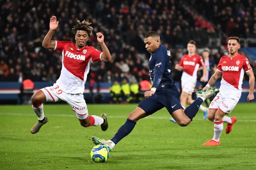 Pronostic Monaco PSG Match en Retard Ligue 1