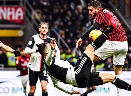 Analyse et Pronostic Milan AC Juventus Serie A