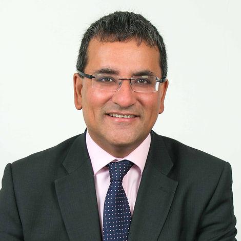 Dr. Raj Khiani is a cardiologist working in London and Milton Keynes