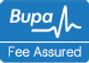 Dr. Raj Khiani Insurance | Bupa Fee Assured | London and Milton Keynes