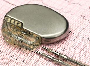 Dr. Raj Khiani - Pacemaker Implantation