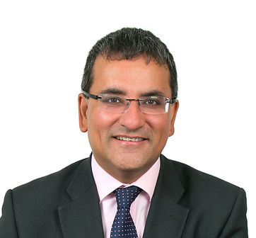 Image of Dr. Raj Khiani, a consultant cardiologist working in Milton Keynes and London | Dr. Raj Khiani is a cardiologist who sub - specialises in cardiac devices, heart failure and arrhythmia.