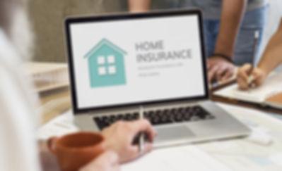 Home Insurance Coverage Estate Residenti