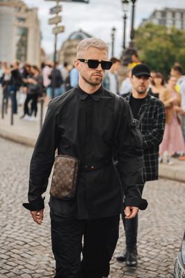 Loius Vuitton PFW