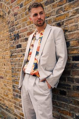 Topman Suit Campaign
