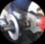 retífica de freios em Sorocaba, retifica de discos e tambores de freios.
