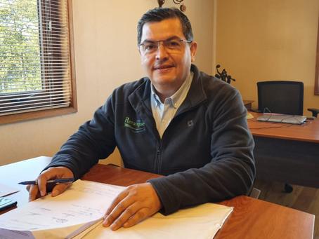 ALCALDE DE PURRANQUE SOLICITA MAYOR APOYO PARA FAMILIAS LOCALES DURANTE LA CUARENTENA