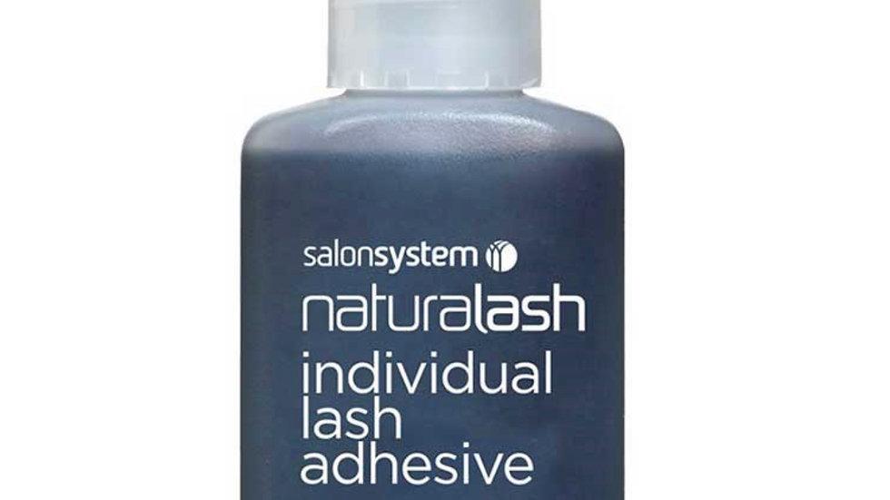 Naturalash individual lash adhesive (black)