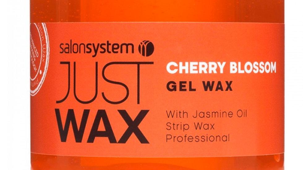 Cherry Gel Wax