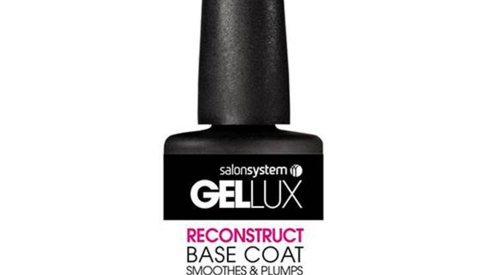 Gellux Reconstruct Base Coat