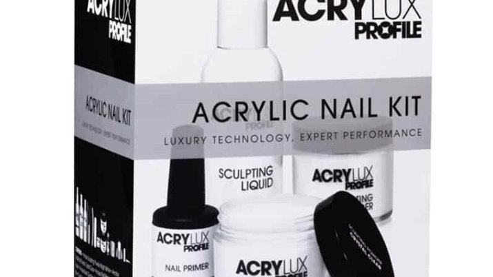 Acrylux Nail Kit