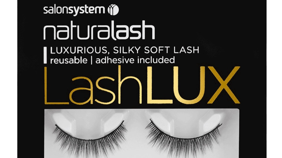 LashLux 001Strip Lash