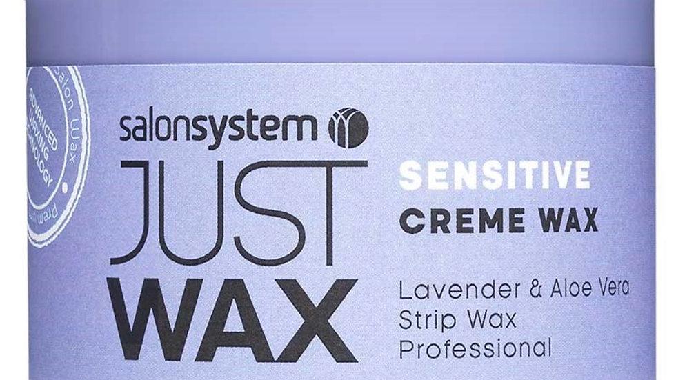 Sensitive Creme Wax