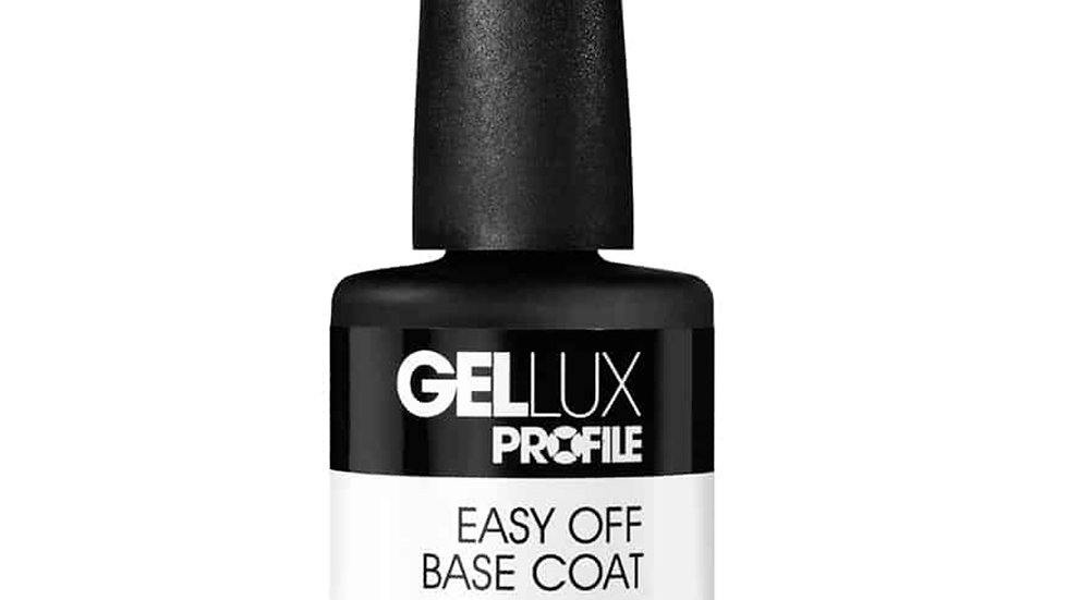Gellux Easy Off Base Coat