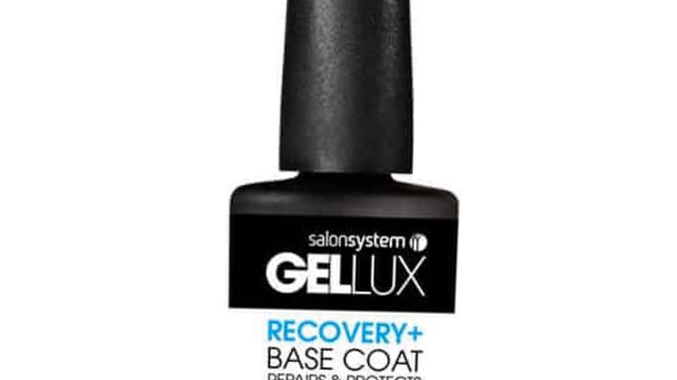 Gellux Recovery+ Base Coat