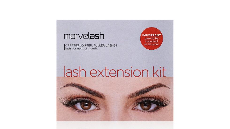 marvelash lash extension kit
