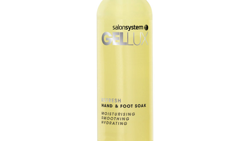 Gellux Refresh Hand and Foot Soak