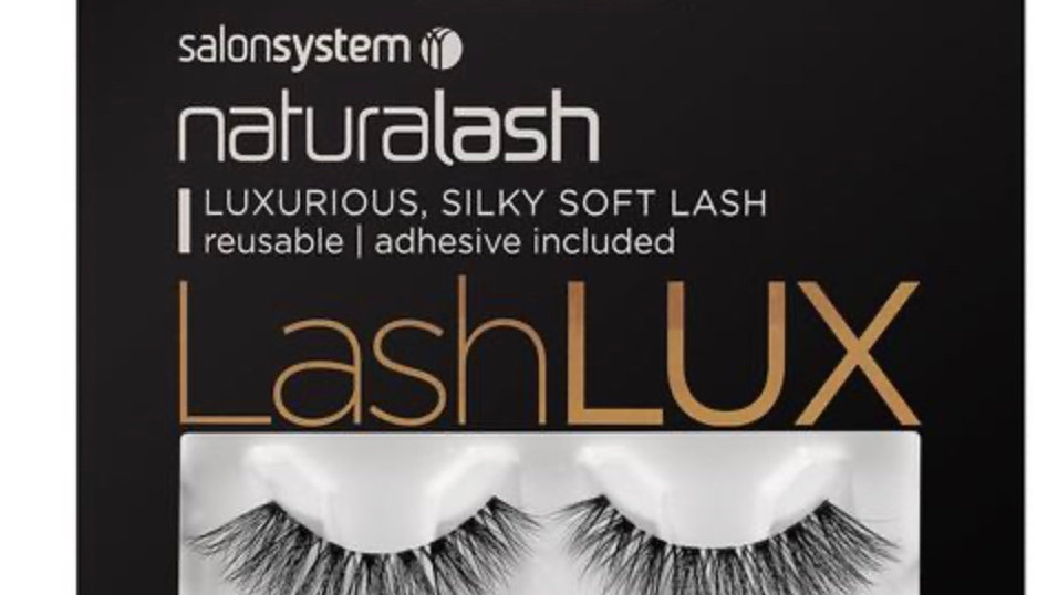 LashLux 006 Strip Lash