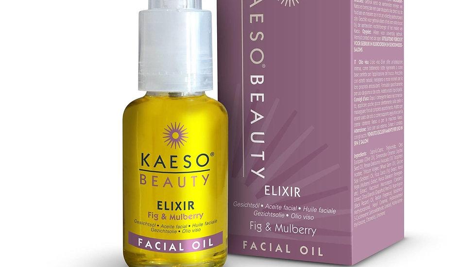 Kaeso Elixir Facial Oil