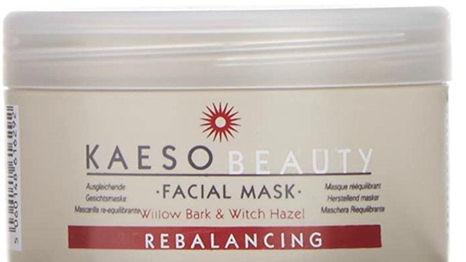 Kaeso Rebalancing Mask