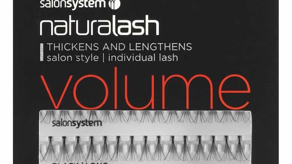 Naturalash Volume Individual Long Lashes