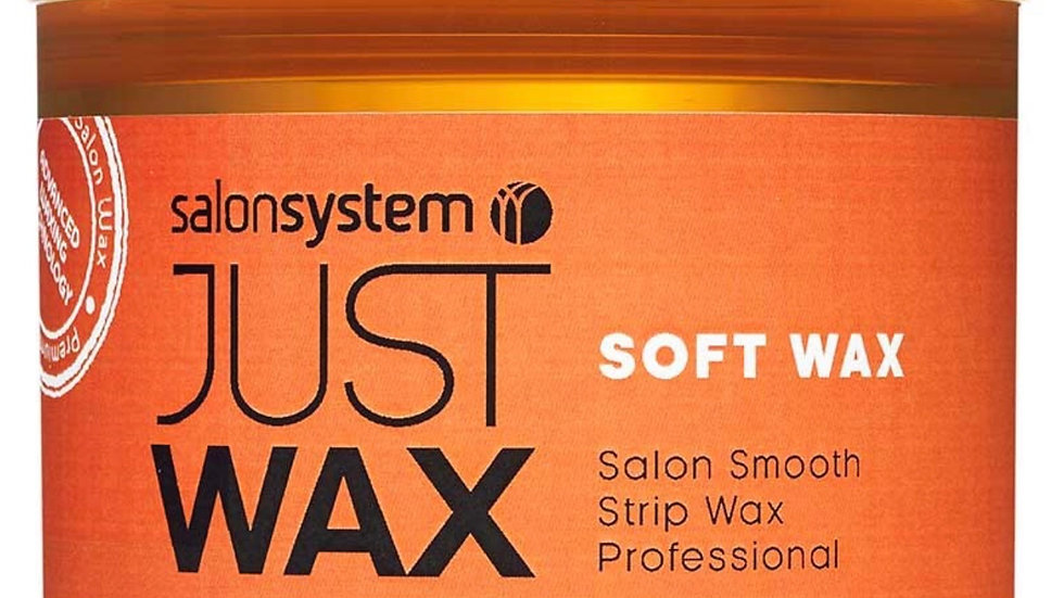 Soft Wax 3for2pack